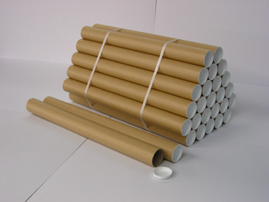tubes carton bouchons plastiques. Black Bedroom Furniture Sets. Home Design Ideas